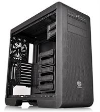 Thermaltake Core V51 Tempered Glass Edition Mid Tower Case